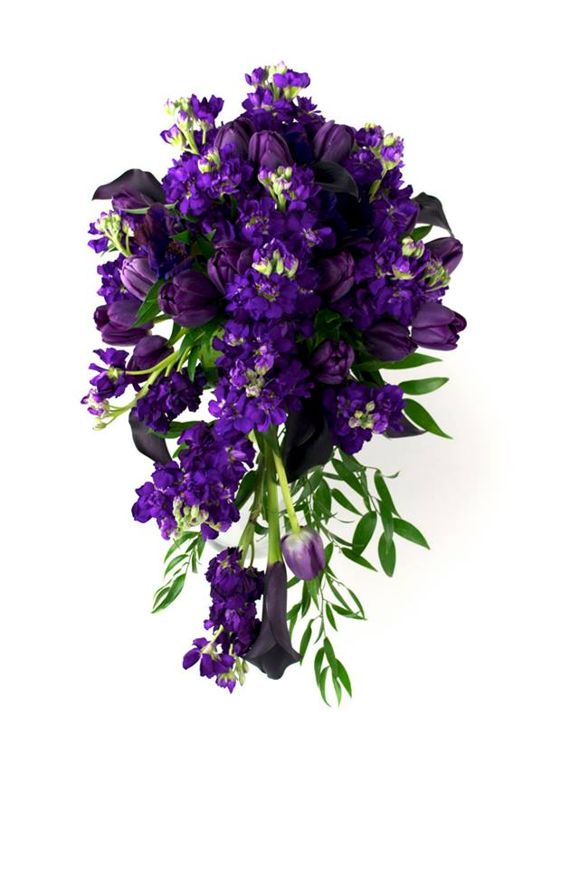 purple-bridal-bouquet-minnesota-minneapolis