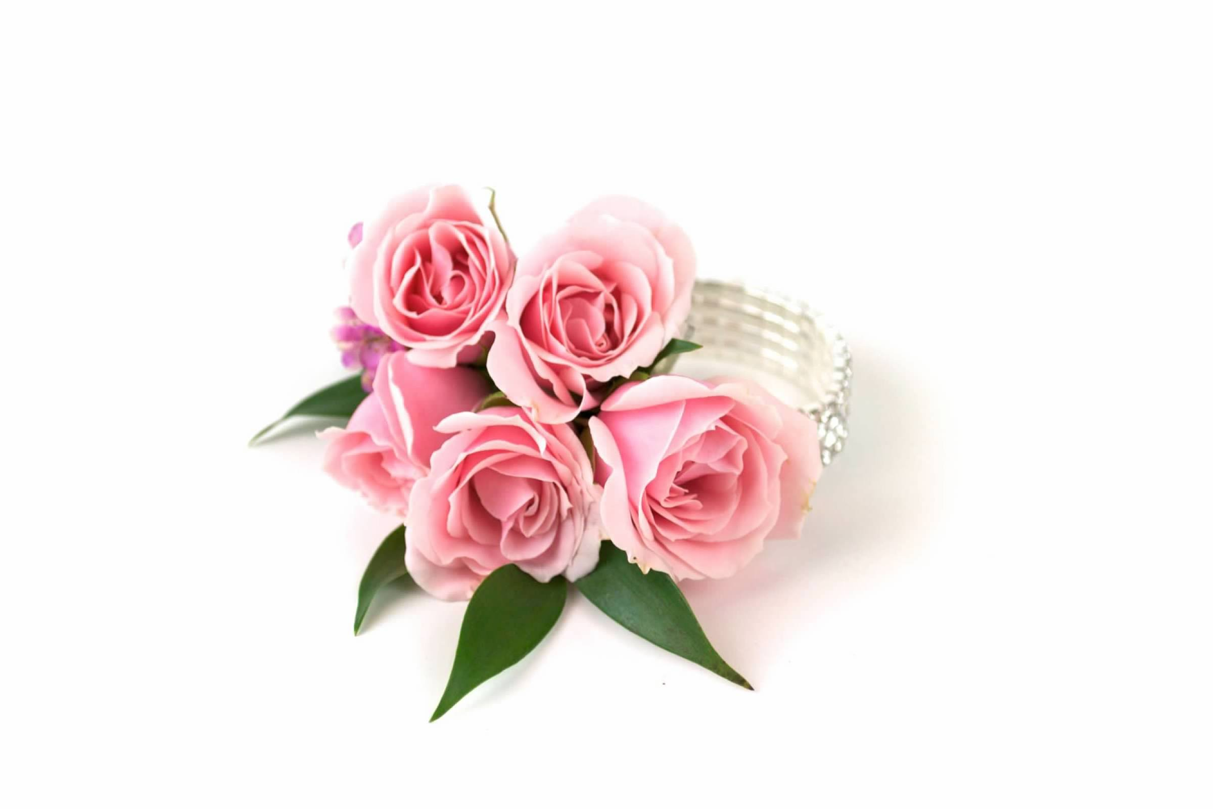 wedding-corsages-minneapolis-pink-rose